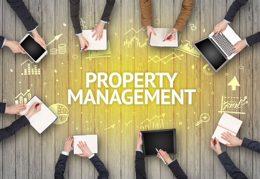 How a Residential Property Management Company Finds the Best Tenants
