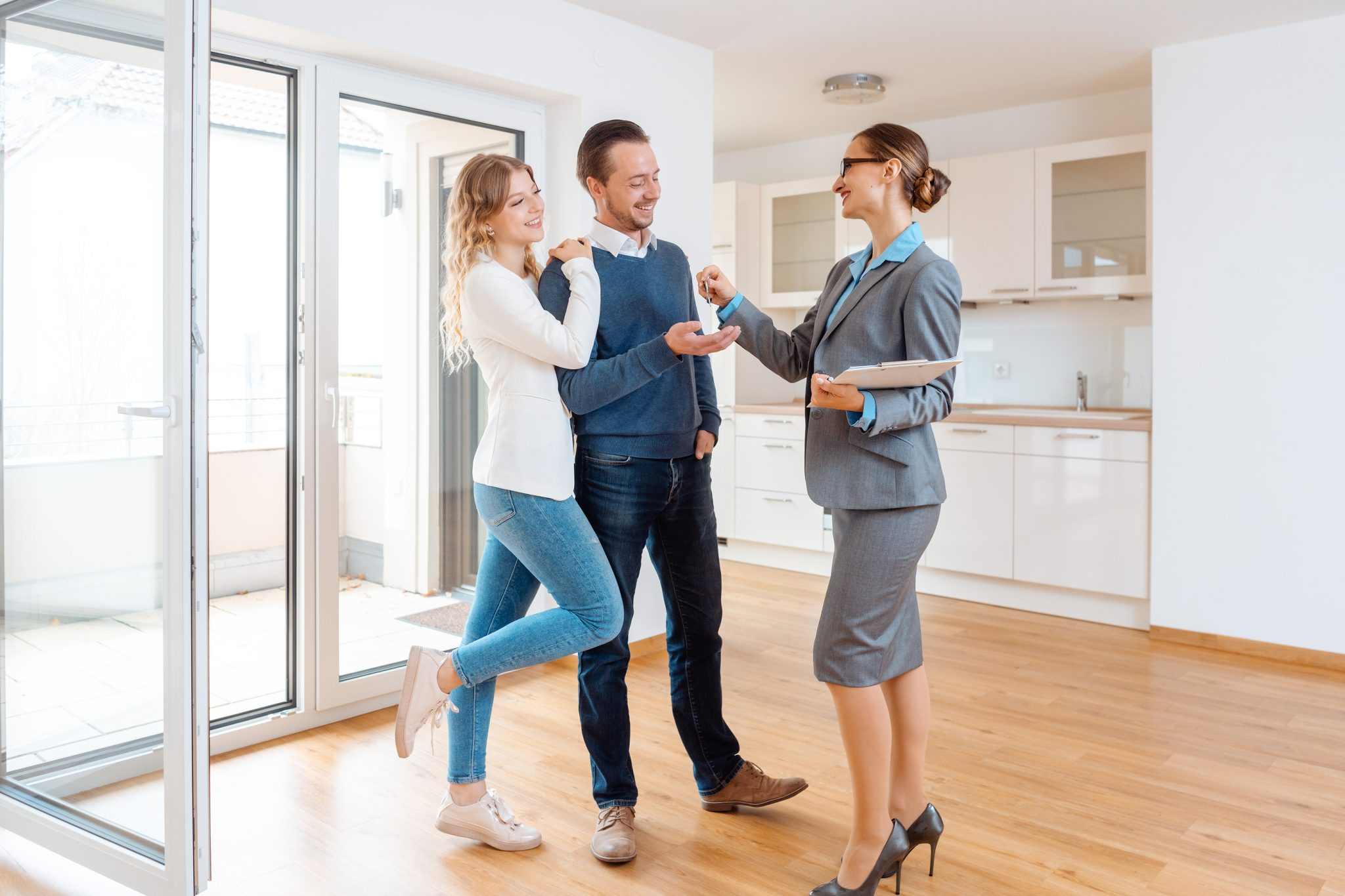 How to Deal with Difficult Tenants