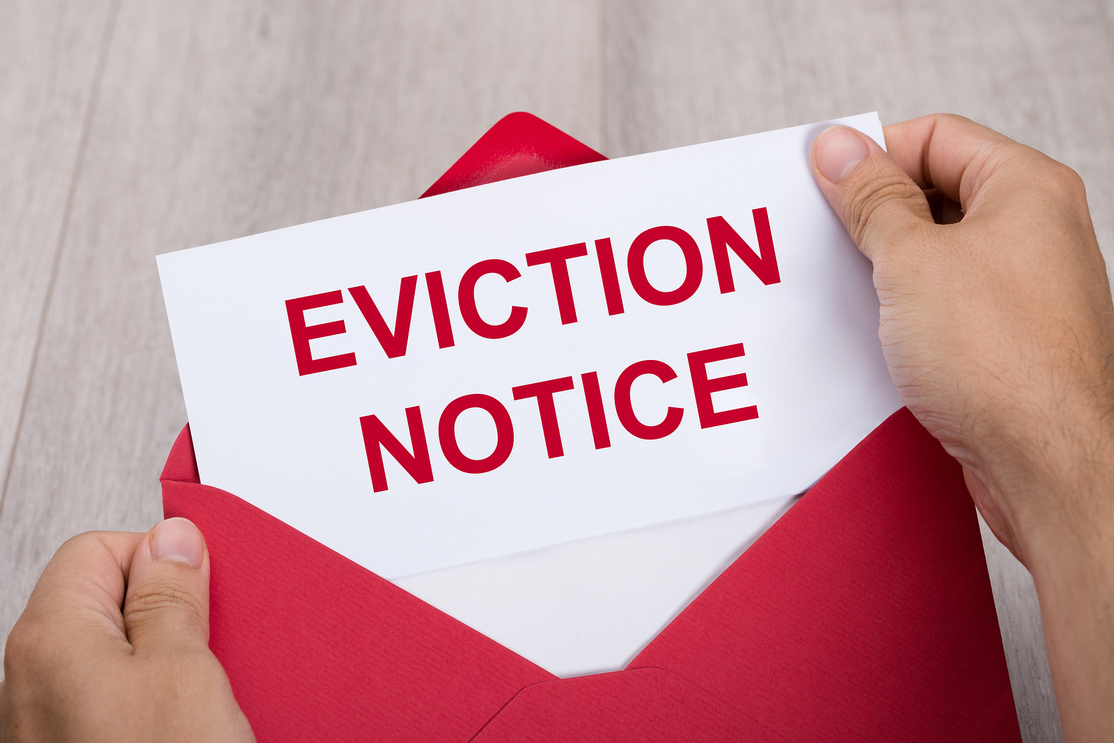 The Eviction Process in Utah: 6 Costs to Consider