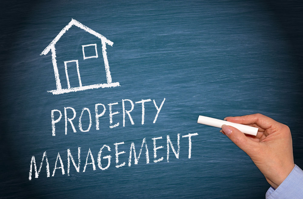 Is it time to hire a property management company?