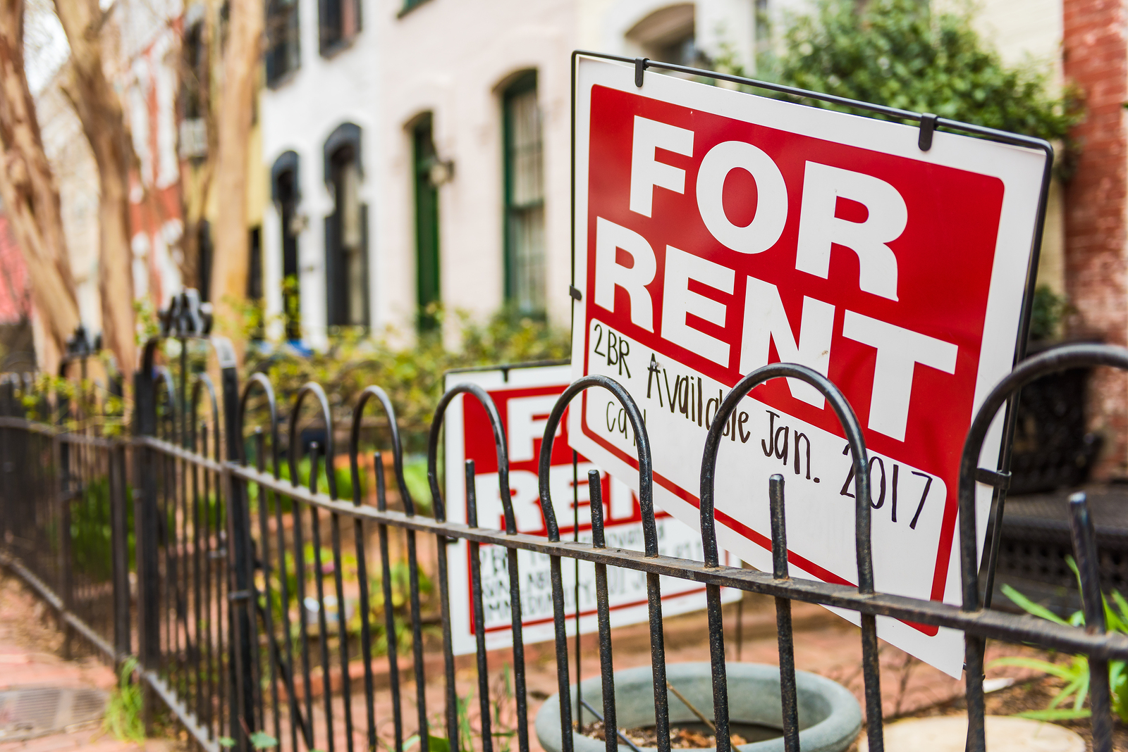 What to Do If Your Property is Being Used in a Rental Scam