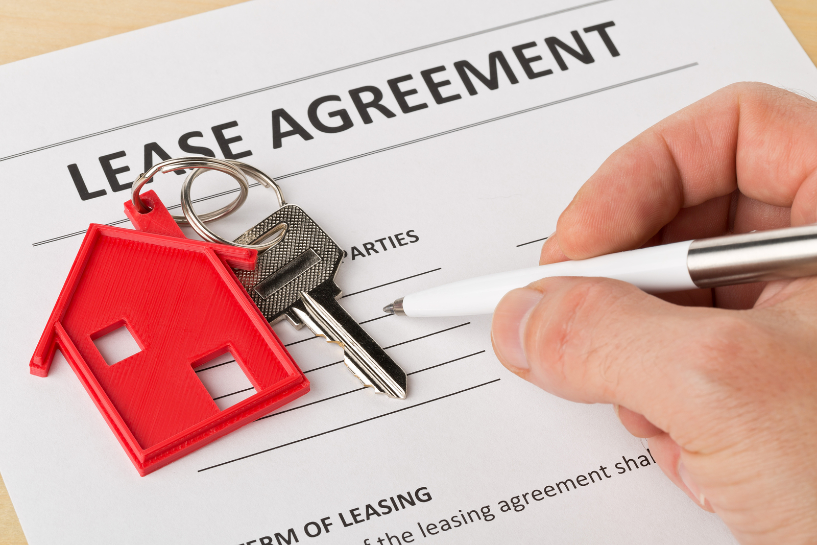 Is Your Utah Lease Agreement Strong Enough?